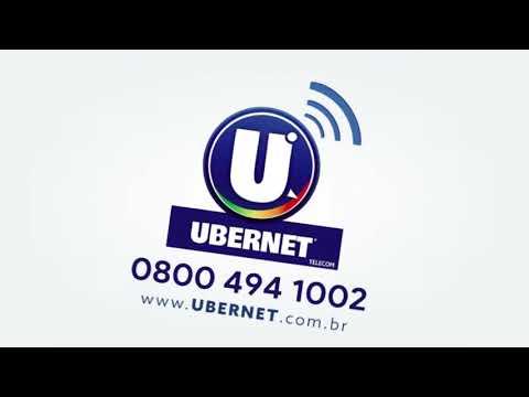NÃO SEJA ENGANADO ! ubernet telecom garante o melhor em fibra óptica pra sua casa .