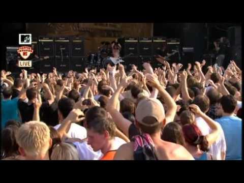 Airbourne Live at MTV Campus Invasion (Full Pro-Shot Concert) (July 10 2010) HD