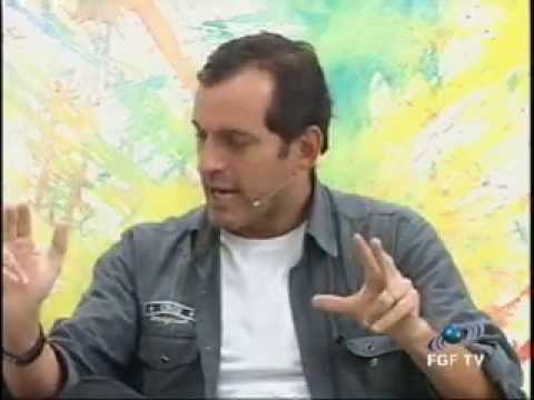 FGF TV - DESTAQUE - Roberto Bomfim