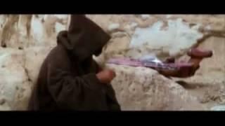 Star Wars Episode IV: A New Hope teaser trailer (Fan-made)