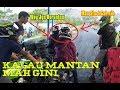 Wiwi Mungil & Alvan Cebong BERANTEM DI SIRKUIT - GARA GARA INI Kalau Mantan Yang Akur Yah