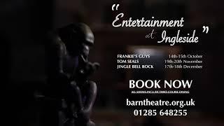 Entertainment at Ingleside