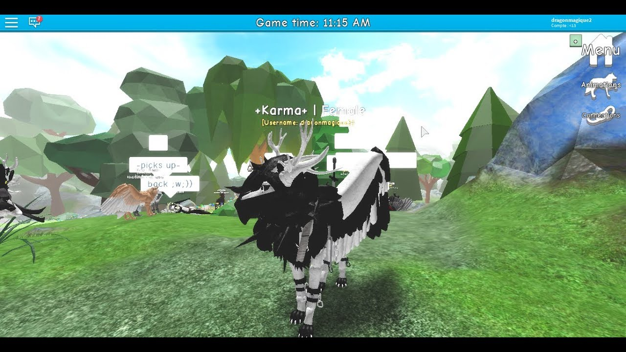 Wolves Life Beta Skins Ideas Roblox Youtube