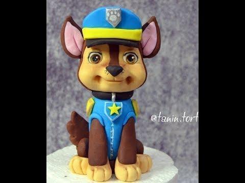 Гонщик щенячий патруль (короткая версия)