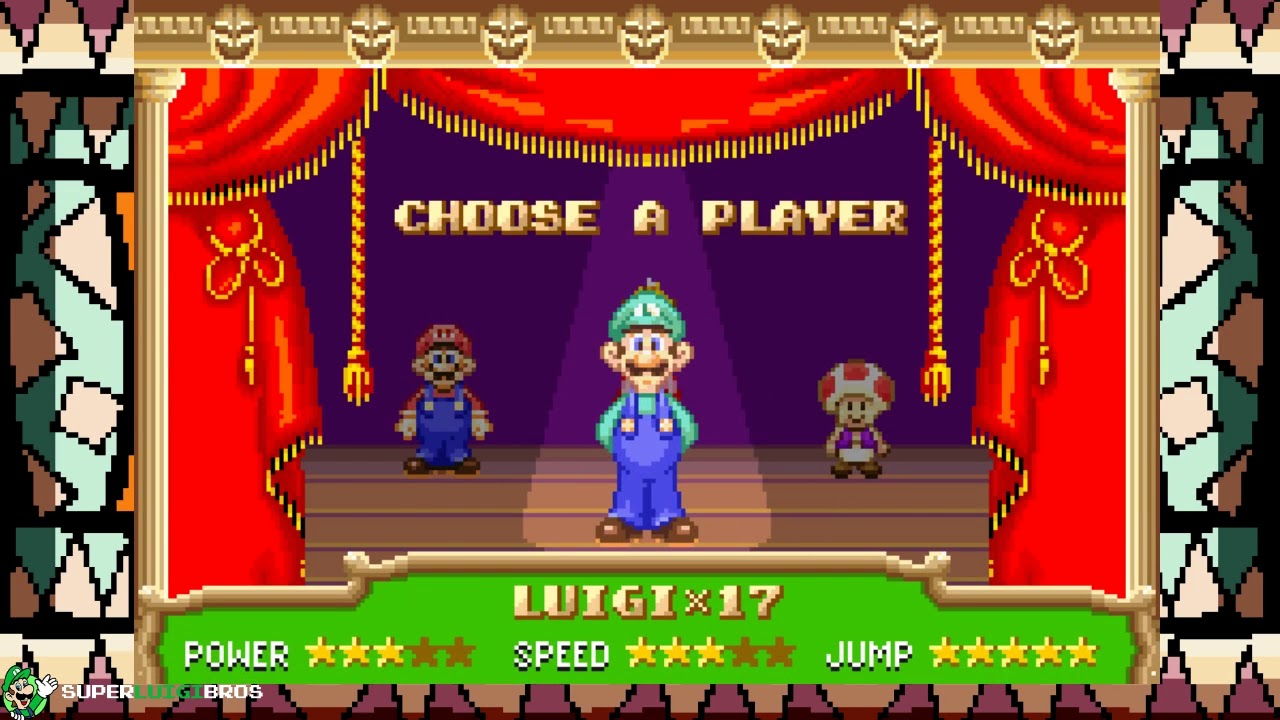 Super Mario Advance Super Mario Bros 2 Gba Gameplay Youtube