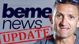 Beme News Pre-Launch Update #1