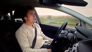 Top Gear  Series 21 Richard Hammond Teaser Trailer   BBC Two