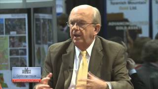 Thorium reactors and their feasibility: Thomas Drolet on Cambridge House