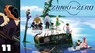 Let's Play Zanki Zero - PC Gameplay Part 11 - Loredump!