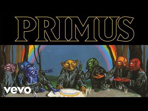 Primus - The Seven (Official Audio)