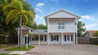 Key West Style Oasis | Boca Raton, FL | Premier Listings