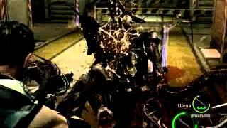 Смотреть Прохождение Resident Evil 5 ( Обитель зла 5)