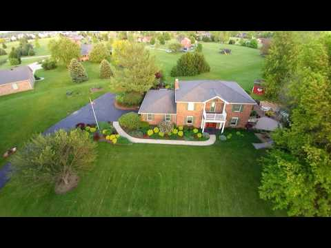 Home for Sale Cincinnati: 9795 Baughman Road Harrison Ohio 45030