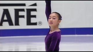 [HD] 村主章枝 Fumie Suguri 1998 NHK Trophy Short Program 村主章枝 検索動画 30