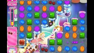 Candy Crush Saga Level 1403
