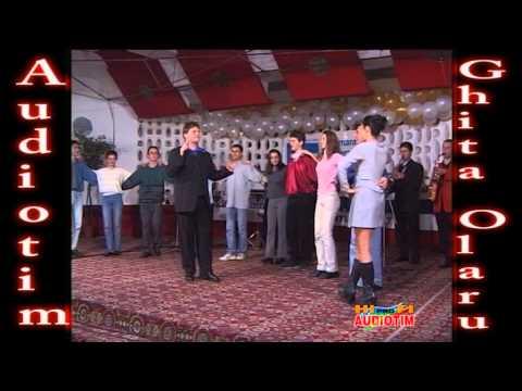 Nou Puiu Codreanu Live la Continental Timisoara - Pe mandra cu ochi verzi