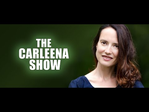 The Carleena Show: Transforming Victim Consciousness: Lynne