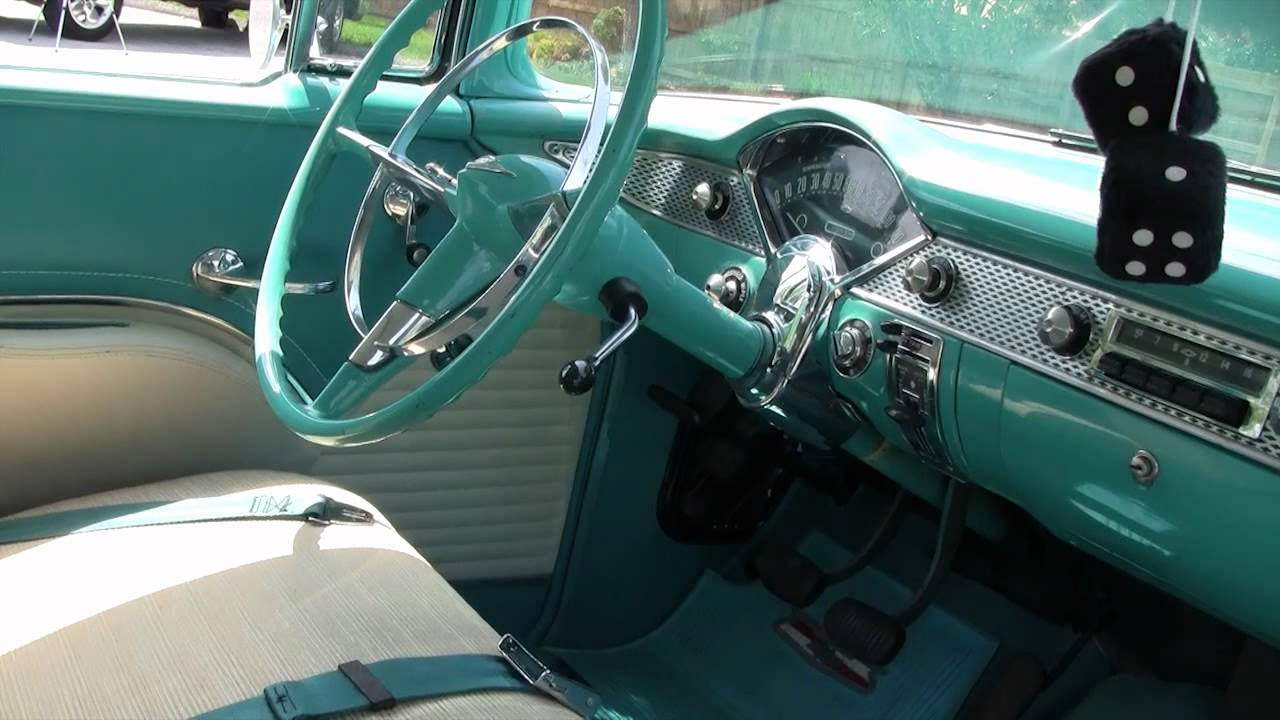 All Chevy 55 chevy for sale cheap : 1955 Chevy Bel Air Hard Top For Sale - Located In Missouri - YouTube
