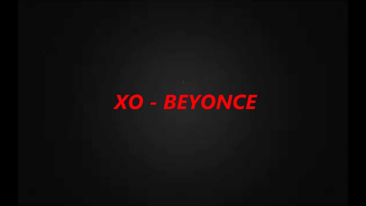 Beyonce Turn Lights Out