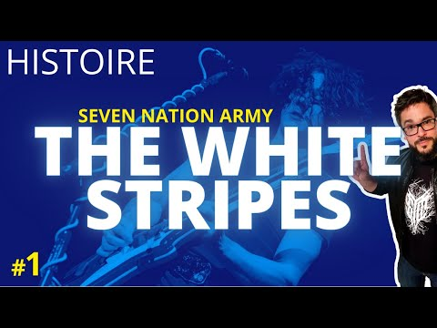 UCLA - Story of SEVEN NATION ARMY // THE WHITE STRIPES
