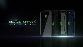 Xiaomi Blackshark ||Real Gaming Smartphone||