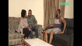 Yul Edochie And Brother Plays His Girlfriend(Brothers War)
