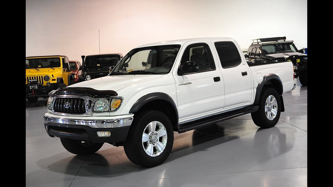 inventory boise at toyota id for tacoma trucks driven in sale details