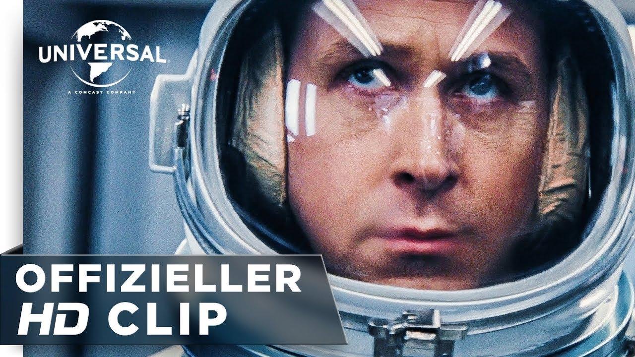 Aufbruch zum Mond – Ab 08. November im Kino