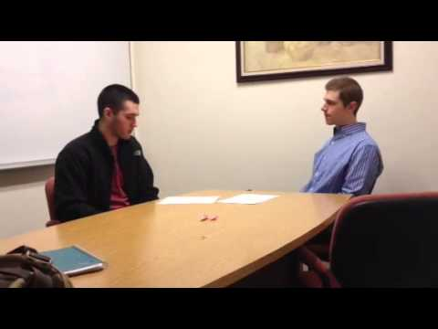 Bank Teller Interview