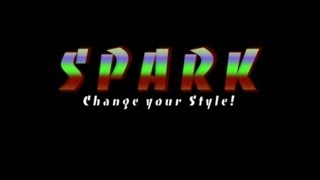 SPARK Change Your Style