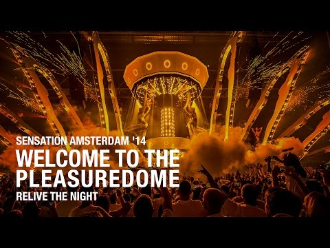 Sensation Amsterdam 2014 Aftermovie (Epic edit)