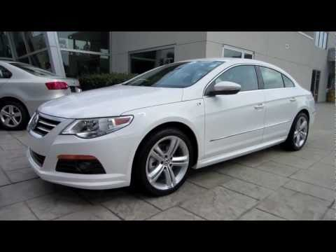 2012 volkswagen cc r line 2 0t start up engine and in depth tour youtube. Black Bedroom Furniture Sets. Home Design Ideas