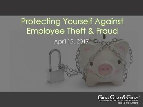 Ways to Protect Against Employee Theft and Fraud for McDonald's Owner Operators