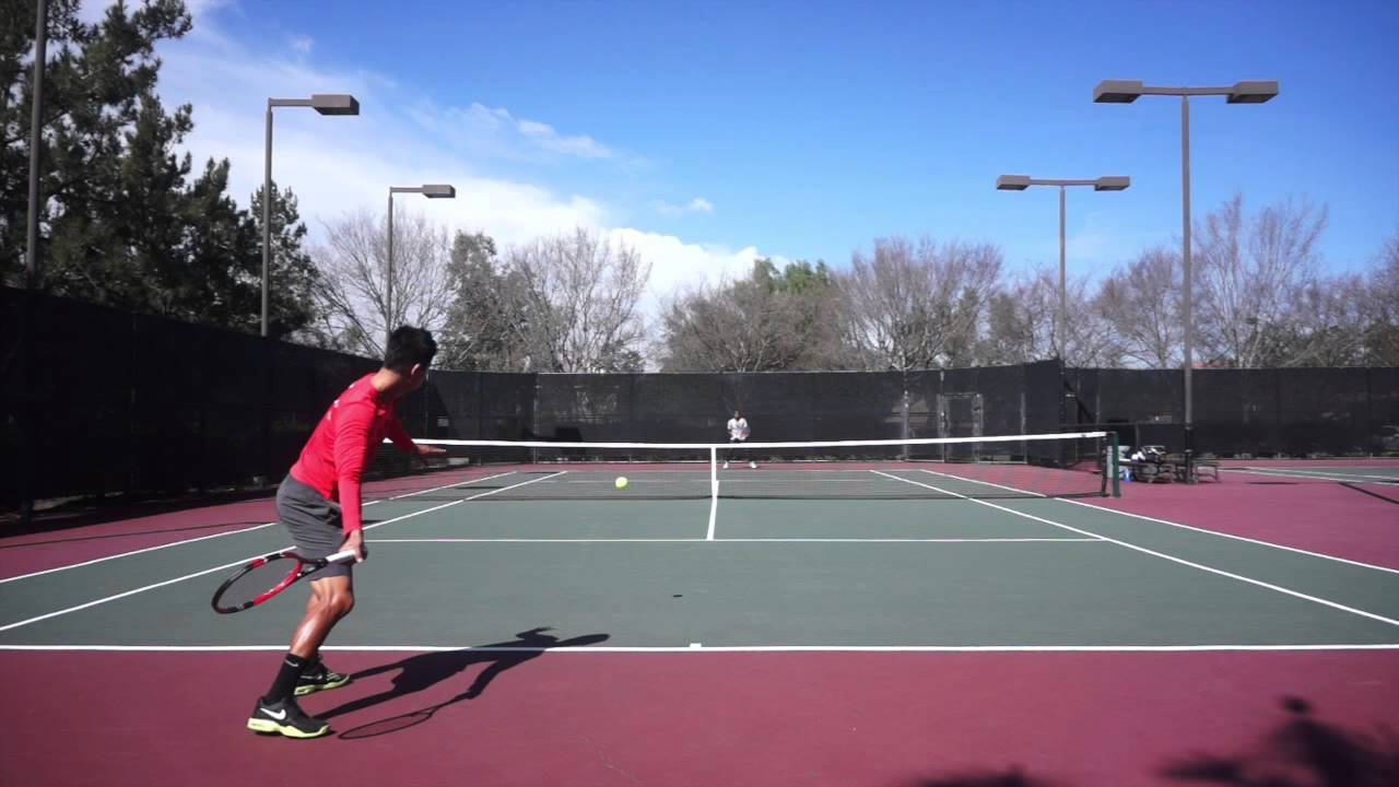 Lock And Roll Tennis How to Play Tennis Like a Pro - Rules