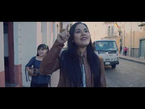 Yo Caminaré - Priscila Cepeda (Video Oficial)
