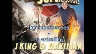 La estrellita - Jking  & maximan