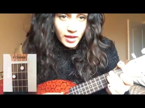 Ukulele ukulele chords for love yourself : Love Yourself - Justin Bieber (Easy Ukulele Tutorial) - YouTube