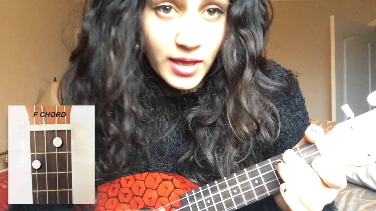 Top 10 Easy Ukulele Songs to Learn Fast - Coustii