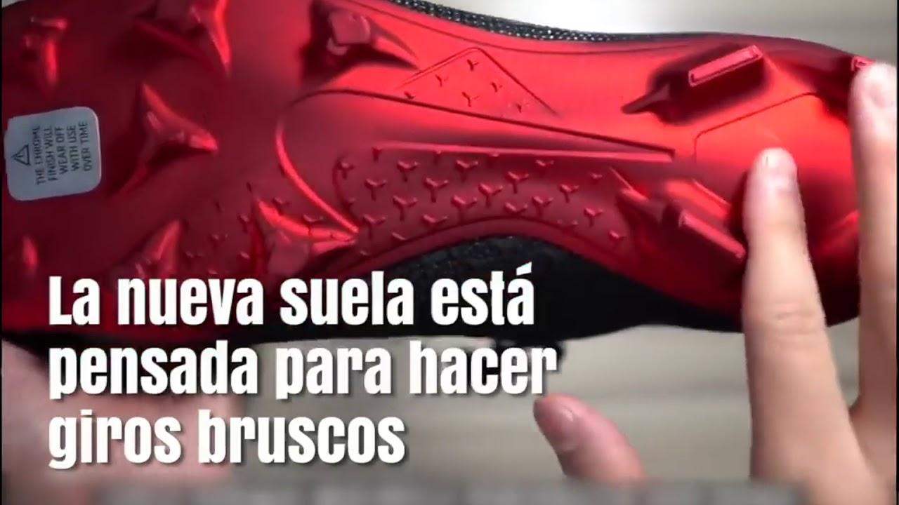 4af60d1bd32c Nuevas Nike Phantom Vision de Jordan para el PSG - YouTube