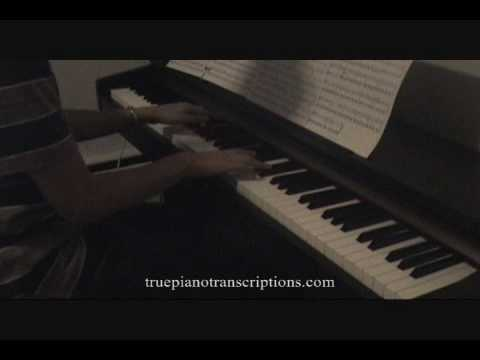 Heartless - Kanye West (Piano Cover)