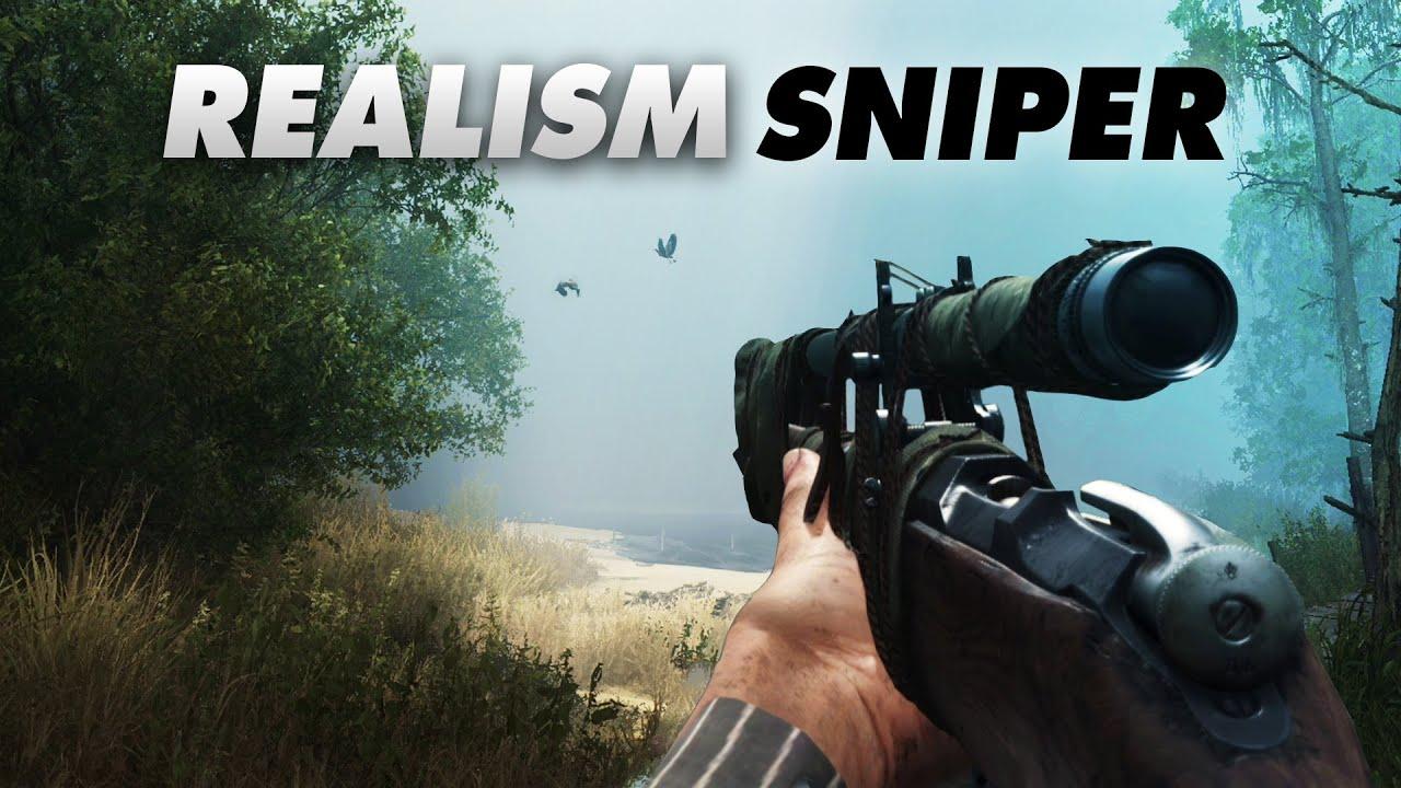 Download Realism Sniper! - Hunt Showdown Solo Gameplay
