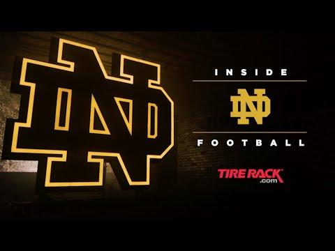 Inside Notre Dame Football | ISU (2019)