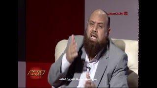 وجها لوجة مع محمد الملا ونبيل نعيم الجزء الثاني 12 11 2014