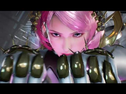 TEKKEN 7   Rage and Sorrow Trailer (Xbox One) 2017