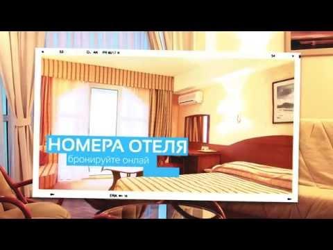 Утес Крым Отель Аркадия Санта Барбара Крым: отели Крым в Утесе
