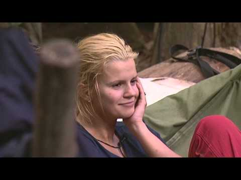 Peter And Jordan Are Falling For Each Other  I'm A Celebrity...Get Me Out Of Here!