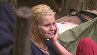 Peter And Jordan Are Falling For Each Other | I'm A Celebrity... Get Me Out Of Here!