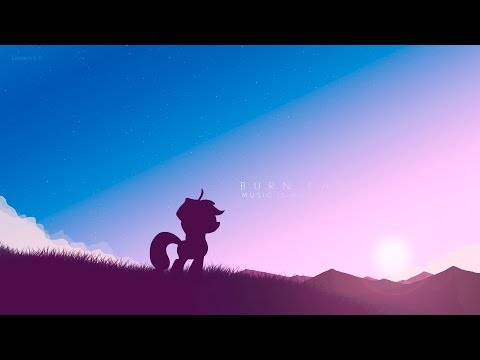 [Indie Dance] Bryce Fox - Burn Fast (Laminark Edit)