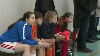 Женский мини футбол в Хабаровске возрождается