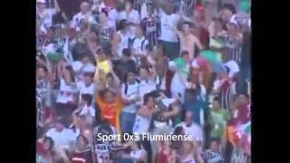 Fluminense FC 2009 - A Ressurreição